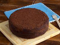 Torta de Chocolate y Milo