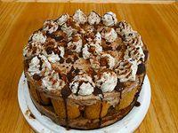 Torta Helada Tiramisu