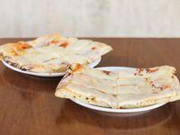 Promo - 2 x 1 muzzarella