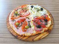 Pizza popular