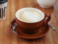 Café latte 10 oz