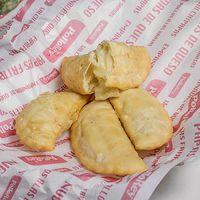 Empanadas de queso (4 unidades)
