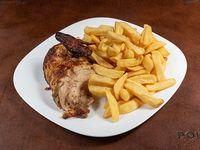 Promo de pollo - Personal