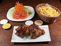 Promo de pollo 2 - Para 2 personas