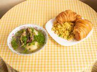 Combo Cafetería 8