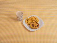 Combo Cafetería 6