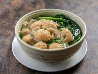 Sopa soy kao