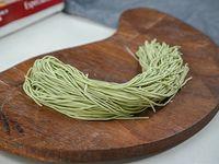 Tallarines de espinaca finos  (1/4 kg)