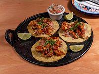 Taco Pollo BBQ