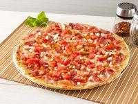 Pizza Familiar Especial Mixta