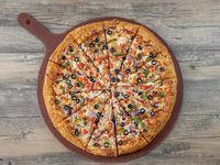 Pizza Veggie Lover's Mediana