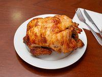 Promo - Pollo asado (entero)