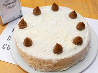 Torta balcarce X Porción
