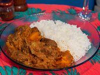 Curry tandori