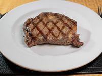 Carne premium Angus nacional lomo vetado
