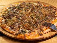 Pizza nueva Dimango (32 cm)