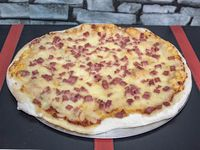 Pizza napolitana II