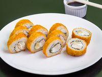 Coco tempura roll (10 piezas)