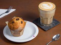 Promo - Capuccino doppio + muffin
