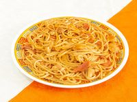 Espaguetti Especial