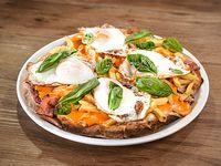 Pizzeta de la casa (30 cm)