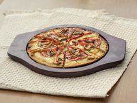 Pizza Maple