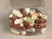 48 Snack Clásico Surtido B&W Cubierto y Fantasía