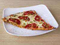 Pizza Mexicana