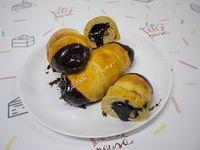 Croissant relleno (3 unidades)