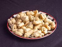 Cuernitos de grasa 1/4 kg