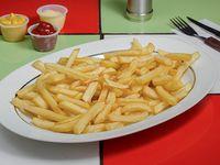 Papas fritas 500 g