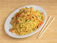 Chow Mein de la Casa