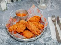 Chicken wings (picante)