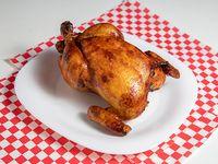 Pollo completo