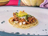 Tacos al Pastor x2