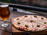 Promo - Pizza especial + cerveza artesanal 2 L