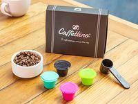Cápsulas de café Nespresso