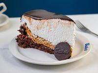 Torta La Barra (porción)