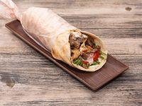 Shawarma mixto 1