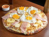Pizzeta carioca (42 cm)