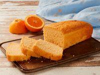 Torta Artesanal de Naranja