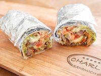 Burrito Súper Charly