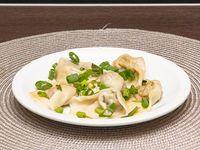 3 - Dumplings hervidas (6 unidades)