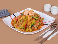 Verduras Chop Suey Mixto