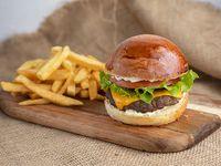 Burger Común