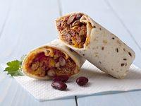 Promoción 2 Burritos