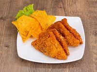 Apanados de Doritos 1 Ingrediente