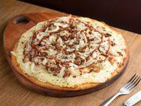 Pizzeta bufalo