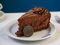 Torta crisis (porción)