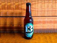 Cerveza 13 Pesos IPA 330 ml